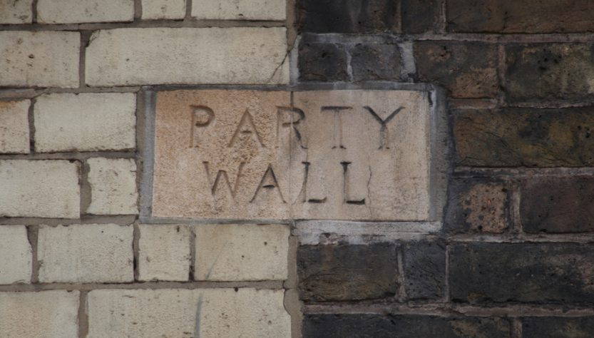 Party Wall Act Awards Neighbour £120,000 For Damage to Flat
